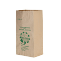 Sacs papiers krafts biodégradable